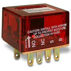 25700071 Murphy by Enovation Controls 117 Magnetic Switch