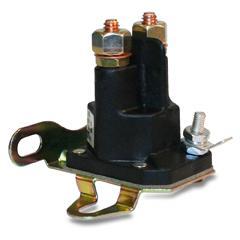 Trombetta 852-1251-210 Plastic DC Contactor